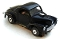 41 Willys® Gasser™ MoDEL MoToRING HO SLoTCaR - Black