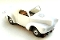 41 Willys® Gasser™ MoDEL MoToRING HO SLoTCaR - White