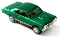 67 Chevy® Chevelle™ SS™ MoDEL MoToRING HO SLoTCaR - Candy Green