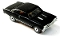 67 Chevy® Chevelle™ SS™ MoDEL MoToRING HO SLoTCaR - Black