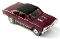 67 Chevy® Chevelle™ SS™ MoDEL MoToRING HO SLoTCaR - Burgundy BT