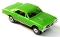 67 Chevy® Chevelle™ SS™ MoDEL MoToRING HO SLoTCaR - Lime