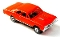 67 Chevy® Chevelle™ SS™ MoDEL MoToRING HO SLoTCaR - Orange