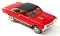 67 Chevy® Chevelle™ SS™ MoDEL MoToRING HO SLoTCaR - Red BT
