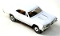 67 Chevy® Chevelle™ SS™ MoDEL MoToRING HO SLoTCaR - White