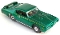 69 Pontiac® GTO® Judge™ MoDEL MoToRING HO SLoTCaR - Candy Green
