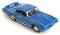 69 Pontiac® GTO® Judge™ MoDEL MoToRING HO SLoTCaR - Blue