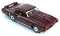 69 Pontiac® GTO® Judge™ MoDEL MoToRING HO SLoTCaR - Burgundy