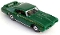 69 Pontiac® GTO® Judge™ MoDEL MoToRING HO SLoTCaR - Green