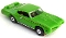69 Pontiac® GTO® Judge™ MoDEL MoToRING HO SLoTCaR - Lime Green