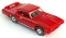 69 Pontiac® GTO® Judge™ MoDEL MoToRING HO SLoTCaR - Red
