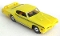 69 Pontiac® GTO® Judge™ MoDEL MoToRING HO SLoTCaR - Yellow