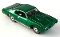 69 Pontiac GTO MoDEL MoToRING HO Slot Car - Candy Green