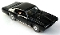 69 Pontiac GTO MoDEL MoToRING HO Slot Car - Black