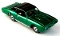 69 GTO Convertible MoDEL MoToRING HO Slot Car - Candy Green