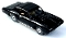 69 GTO Convertible MoDEL MoToRING HO Slot Car - Black