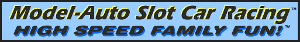 HO SLOT CARS
